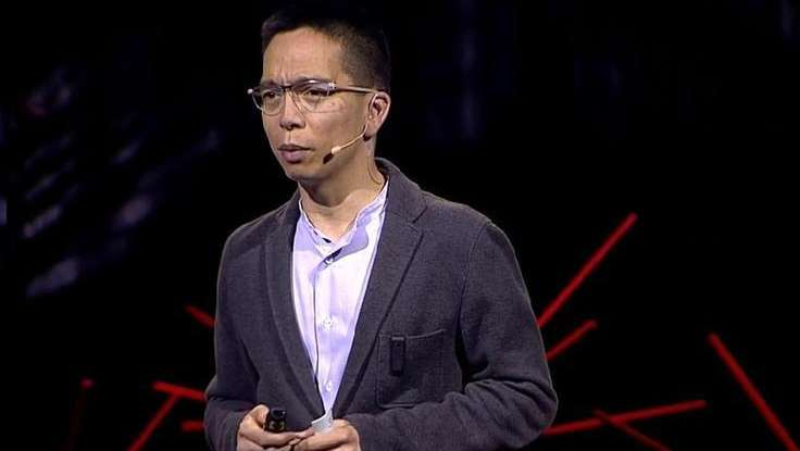 Leadership in a Connected Culture: Conference Speaker John Maeda [VIDEO]